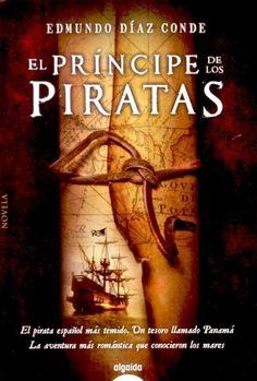 Libreria Estudio en Escarlata: Príncipe de los piratas, El