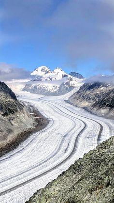 Aletscharena, Wallis. Schweiz Mountains, Nature, Travel, Alps, Naturaleza, Viajes, Destinations, Traveling, Trips