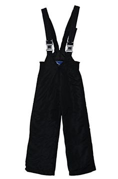Big Girls Junior Classic Insulated Snow Ski Bib * Click image for more details. We are a participant in the Amazon Services LLC Associates Program, an affiliate advertising program designed to provide a means for us to earn fees by linking to Amazon.com and affiliated sites.