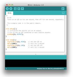Guide démarrage Arduino — MCHobby - Wiki