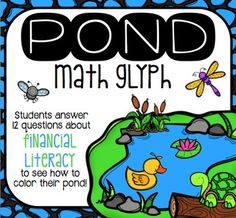 This activity is a fun way to practice financial literacy skills (NEW TEXAS TEKS).
