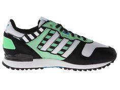 774d260b4 Adidas originals zx 700 black 1 running white tropic green