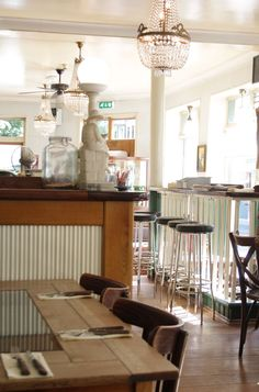 Villa Paradiso, Italian pizza restaurant in Oslo, Norway