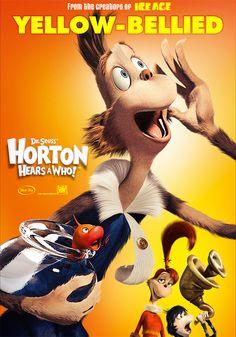 4a4c5f21f7ea4 Dr. Seuss  Horton Hears a Who! Blue Sky Studios