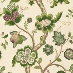 Roslyn Green/Lilac DVIWRO103 - Seinäruusu - Verkkokauppa