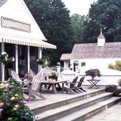 Dachterrasse Gestalten Wie Ein Profi ? 12 Ideen Und Beispiele ... Ideen Einrichtung Der Gartenterrasse
