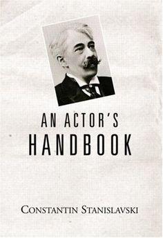 the technique of acting stella adler pdf