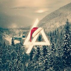 Merry Christmas Linkin Park