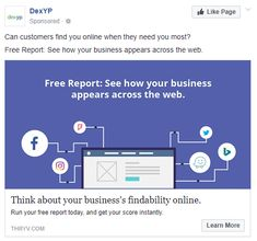 best facebook ads DexYP Best Facebook, Social Media Ad, Finding Yourself, Campaign, Ads, Stock Photos, Business, Board, Store
