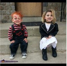 How cute is this!!  Halloween costume kids /toddlers.
