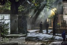 'Vampire Diaries': 11 'Originals' Photos -- Undead Men Walking