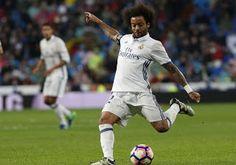 Blog Esportivo do Suíço:  Com gols de CR7 e Ramos, Real Madrid reassume liderança do Espanhol