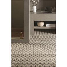 Original Style Voltaire Grey Tile - Odyssey Collection