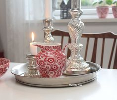 GreenGate GreenGate danskdesign danishdesign jul christmas Havetssus Selma Red Red
