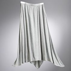 Simply Vera Vera Wang Maxi Skirt...put this on everyday! Yes Please!