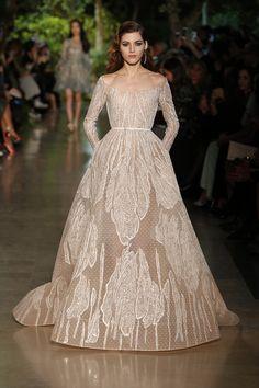 ELIE SAAB Haute Couture Spring Summer 2015