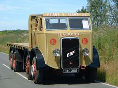 ERF : Keirby & Perry