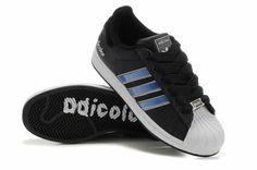 online store 2e5de ecae4 Adidas Superstar II   Still my favorite shoes Adidas Superstar, Adidas  Hombre, Zapatillas