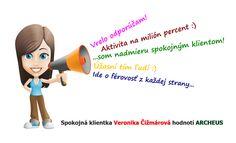 """Priatelia, prečítajte si, ako nás """"vypeckovala"""" naša spokojná klientka Veronika Čižmárová vo svojom blogu!!! Ďakujeme za túto úžasnú referenciu! Pre toto nás baví naša práca... :) Referenciu si prečítate TU: http://leoplitery.blogspot.sk/2016/05/archeus.html"""