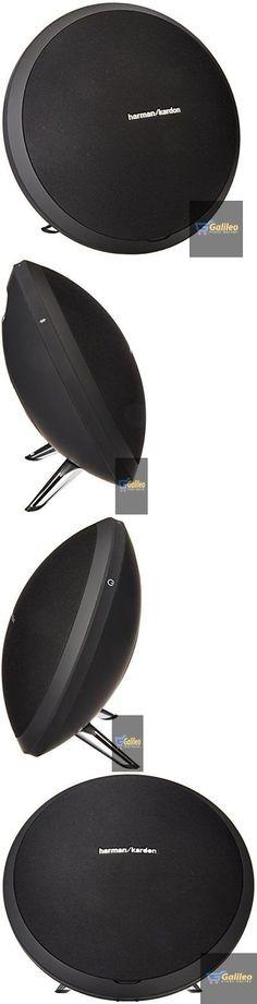 Audio Docks and Mini Speakers: Harman Kardon Mp3 Mp4 Player Accessories Onyx Studio Wireless Bluetooth Speaker -> BUY IT NOW ONLY: $137.29 on eBay!
