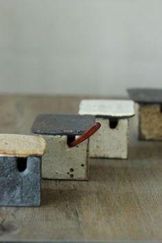 avena loca — pererius: pottery: lil' boxes >...