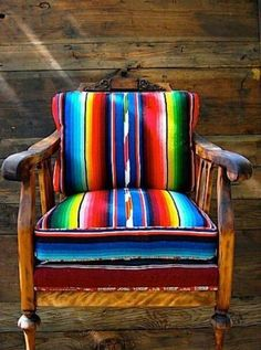 I will have this chair