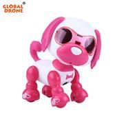 Global Drone Robot Dog Puppy Toys For Children Interactive Toy