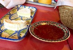 Receta casera de mermelada de tomate Ethnic Recipes, Food, Kitchen, Recipes, Ethnic Food, Homemade, Cuisine, Meal, Eten