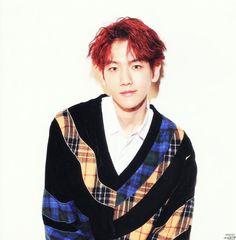 Baekhyun CBX - EXO (2016)