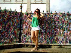 Maravilhas da Bahia   Subúrbio da Moda
