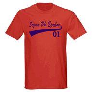 Sigma Phi Epsilon tail tee