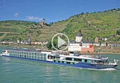 River Cruising that's all about choice from Avalon Waterways http://whtc.co/1adk