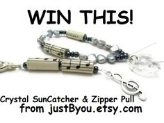 2 just B you: Etsyversary Final Giveaway