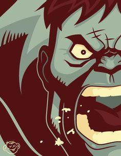 The Hulk
