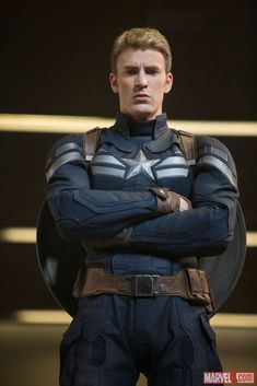 captain america steve rogers | Captain America: The Winter Soldier – 12 New Photos Released