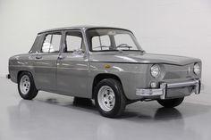 Renault - R8 Major - 1969 / muy limpio