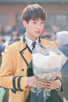 +Lee Seokmin+