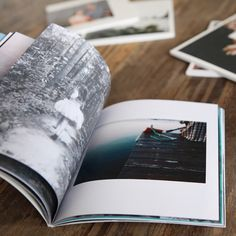 Artifact Uprising softcover photo book // Make your own photo book. Create your own photo album, photo calendar and photo cards.