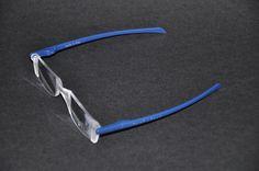 Twist & Read Hi-Tech Folding Readers 1008 - Ultramarine Blue