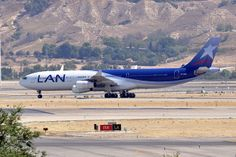 CC-CQF by airlines470, via Flickr