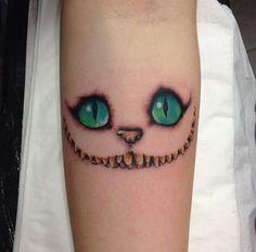 Kayne Sherwood Tattoo : Photo
