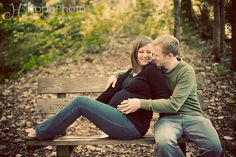 Hope Photography : Knoxville Tennessee Wedding and Children Photographer: Knoxville Maternity Photography - Katelyn's Pregnant!