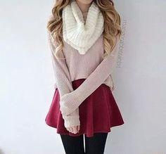 Esta ropa es IPERMEGA linda!!