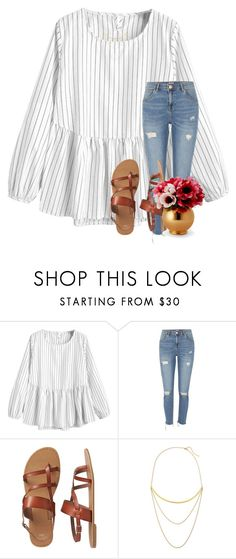"""You are summer to my winter heart -Gemma troy"" by preppyandperfect ❤ liked on Polyvore featuring River Island, Gap and Jennifer Zeuner"