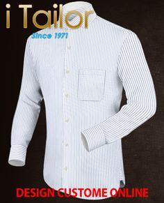 Design Custom Shirt 3D $19.95 anzug kariert Click http://itailor.de/suit-product/anzug-kariert_it52253-1.html