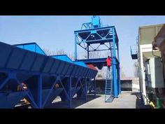 HZS120 concrete plant frame  FlyerStationMix-HZS120 concrete cement mixer plant is composed by storage system, weighing system, mixing system and etc. Rated output of this machine is 120m3/h. JS2000 as main machine and discharging height is 4 m. PLD concrete batching machine.  www.flyerconcretemachine.com  #concrete #concreteplant #concretebatchingplant #construcrtion#concretemixingplant #readymixconcreteplant