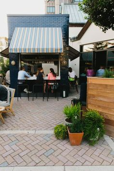 King + Duke Crowns Year One with Royal Patio Party on May 18