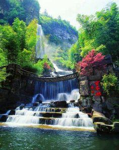 Shijiazhuang, Hunan, Republic of china - GeotourismGems.