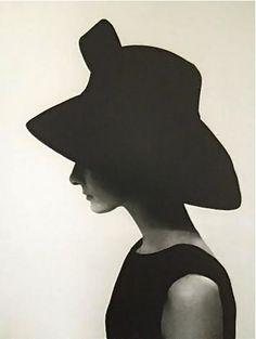 Audrey Hepburn, Cecil Beaton 1964.