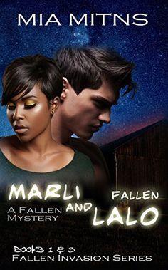 $.99.    Fallen + Marli & Lalo: A Fallen Mystery (Fallen Invasion Book 1), http://www.amazon.com/dp/B016ZTOOGK/ref=cm_sw_r_pi_awdm_RmwKwb122XANK